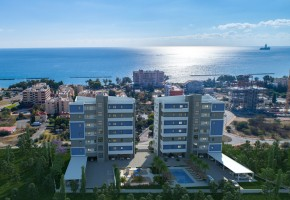 Apartment For Sale  in  Mouttagiaka