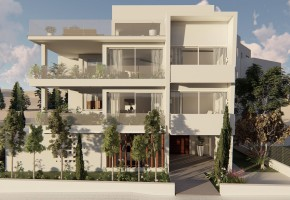 Villas and Apartments for Sale in Limassol, Paphos, Cyprus