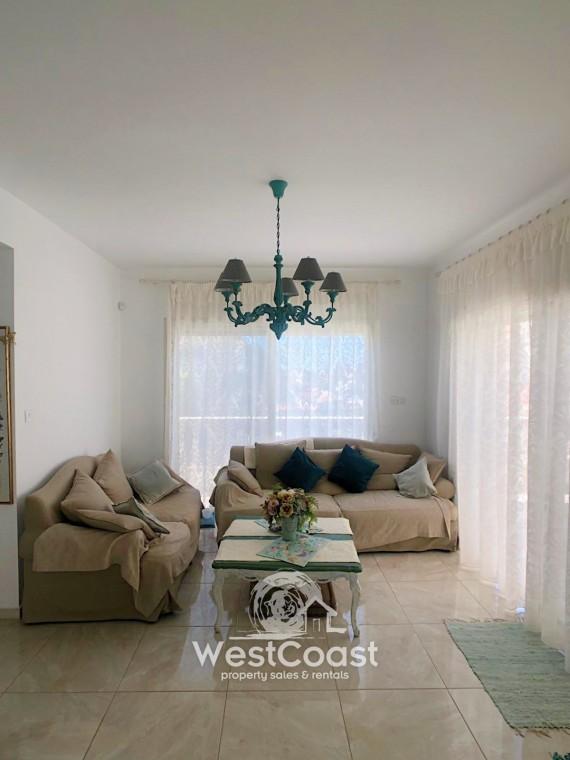 Detached Villa For Sale in Mouttagiaka, Limassol - SL19632