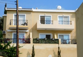 Town House For Sale  in  Chloraka