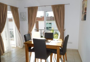 Apartment For Sale  in  Mesa Chorio