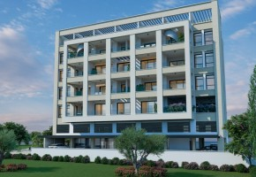 Penthouse For Sale  in  Limassol