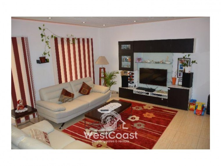Apartment For Sale In Germasogia Limassol Sl19962