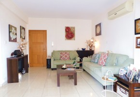 Apartment For Sale  in  Pano Paphos - Up Town
