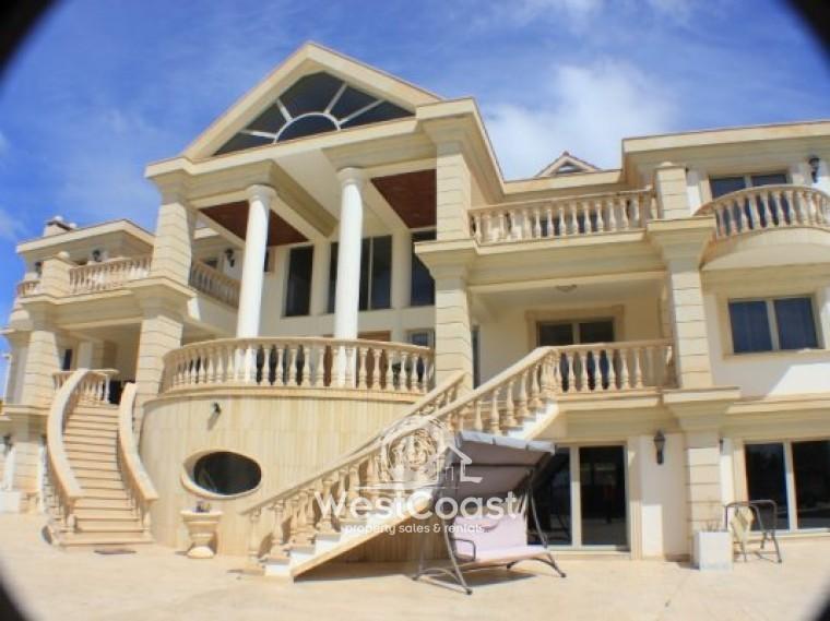 Detached villa for sale in coral bay paphos sl11988 for 10 bedroom house for sale