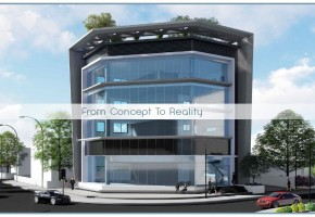 Building For Sale  in  Omonia