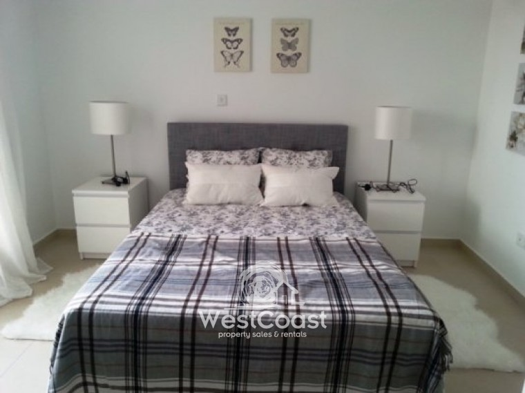 Apartment For Sale in Universal, Paphos - SL12283