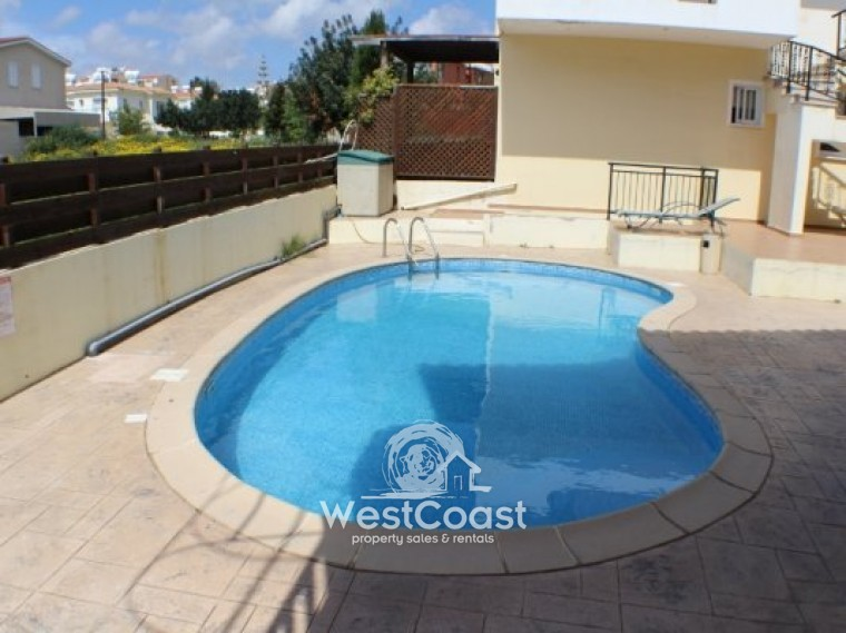 Town House For Sale In Anavargos Paphos Sl13698