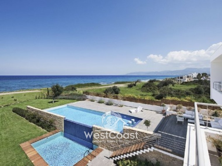 Bay View Villa Luxury Latchi