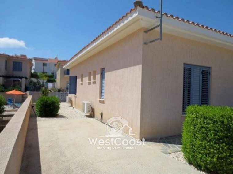 Bungalow For Sale In Anavargos Paphos Sl14392