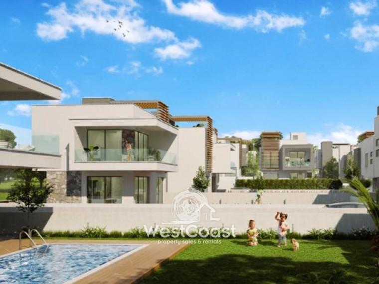 Kapparis Villas For Sale