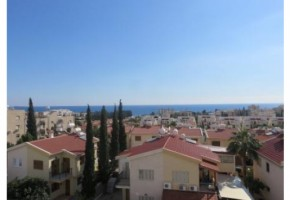 For Sale 3 Bed Apartment, West Touristic Area, Limassol