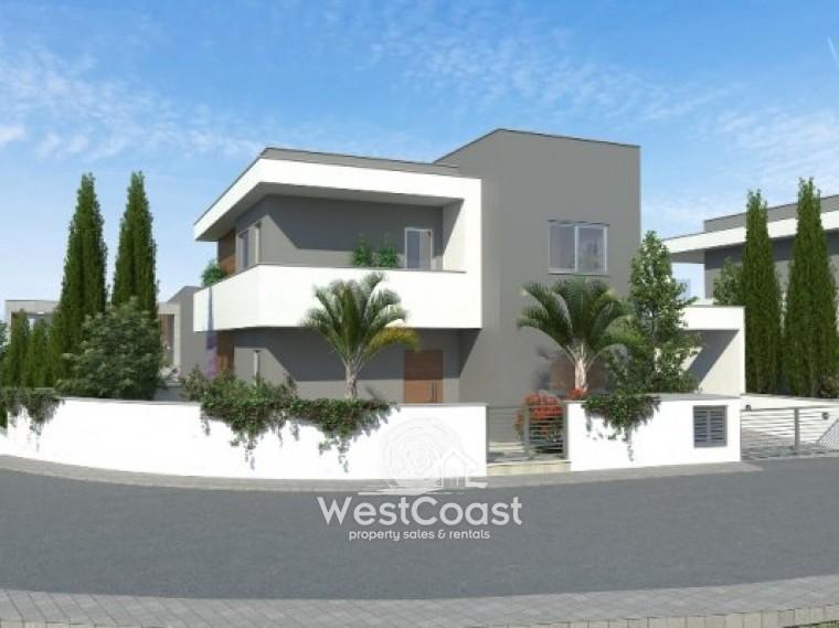 Villas For Sale In Ayia Triada Cyprus