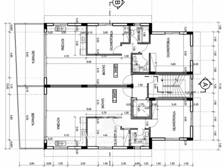 apartment for sale in agios nektarios  limassol