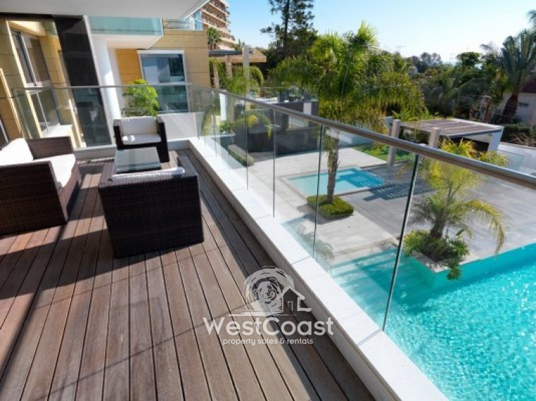 Villas and apartments for sale in limassol paphos cyprus for Rent a hotel for a month
