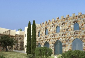 Ideal Investment Project, Agia Varvara, Paphos