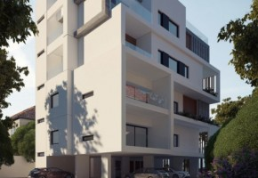 1 bedroom apartment in City Centre, Limassol