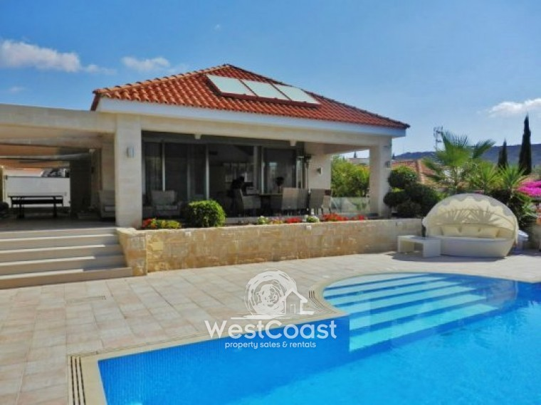 Villas And Apartments For Sale In Limassol Paphos Cyprus