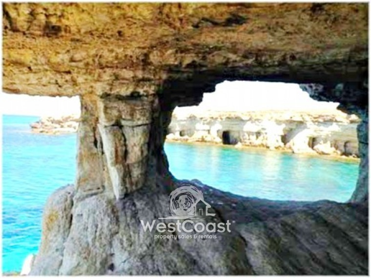Bungalow For Rent In Sea Caves St George Paphos Sl16596