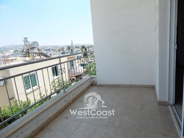 Apartment For Sale In Anavargos Paphos Sl17701