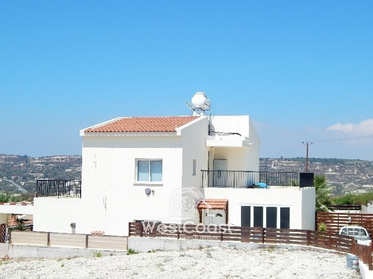Kallepia Cyprus Property For Sale