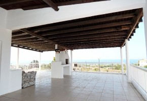 Detached Villa For Sale  in  Sea Caves - St.George