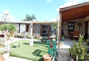 Detached Villa For Sale  in  Amargeti