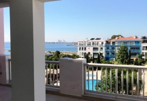 Penthouse For Sale  in  Limassol Marina