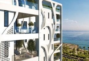 Apartment For Sale  in  Molos