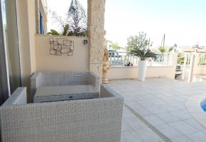 Project For Sale  in  Peyia