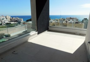 Penthouse For Sale  in  Agios Tychonas