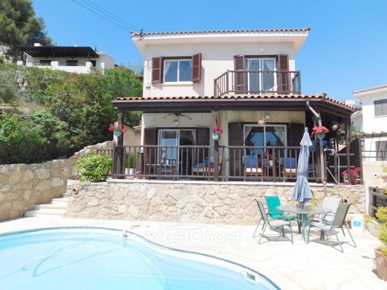 Villas For Sale Tala Paphos Cyprus