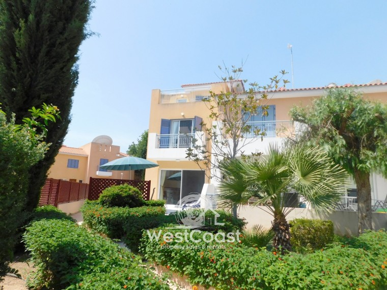 Town house for sale in anarita paphos sl18311 for Full house house for sale