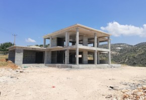 Detached Villa For Sale  in  Akoursos