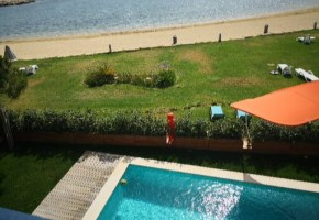Detached Villa For Sale  in  Limassol Marina