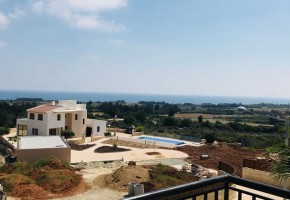 Town House For Rent  in  Kouklia