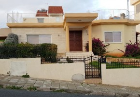 Detached Villa For Sale  in   Mesa Yitonia