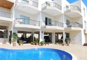 Town House For Sale  in  Peyia