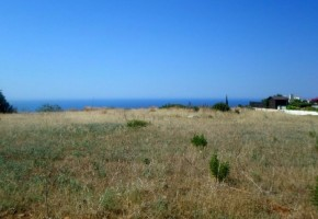 Residential Land  For Sale  in  Acheleia