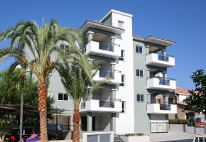 Apartment For Sale  in  Kapsalos