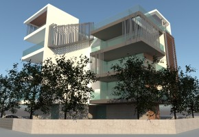 Apartment For Sale  in  Agios Athanasios