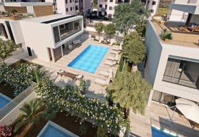 Apartment For Sale  in  Linopetra