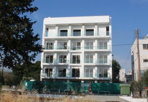 Building For Sale  in  Potamos Germasogeias