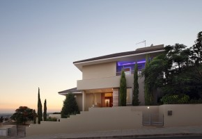 Detached Villa For Sale  in  Panthea