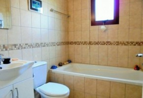 Bungalow For Sale  in  Letymvou