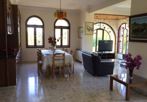 Detached Villa For Sale  in  Latchi