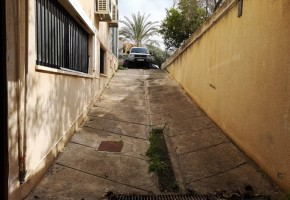 Building For Sale  in  Pano Paphos - Up Town